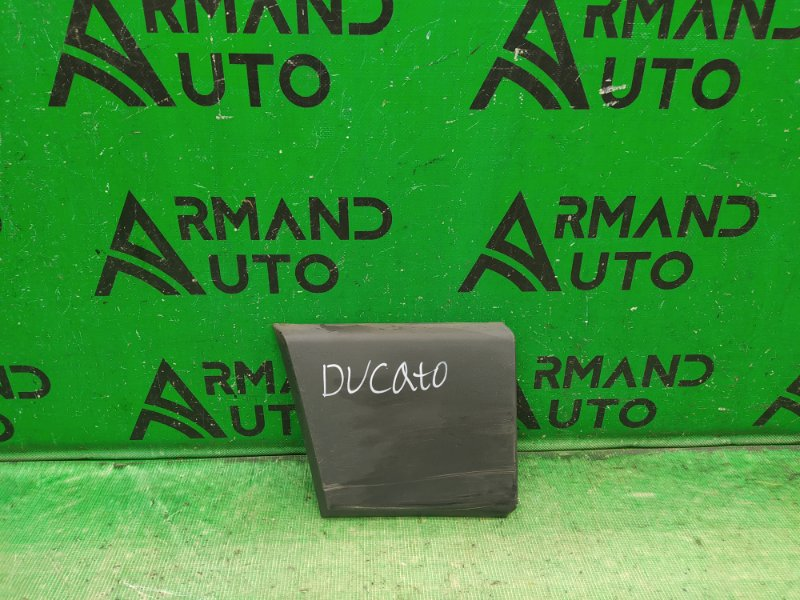 Накладка крыла Fiat Ducato 2006 передняя правая (б/у)