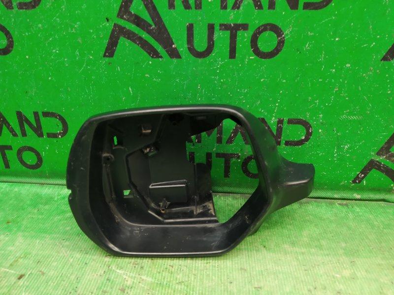 Корпус зеркала Honda Cr-V 4 2012 левый (б/у)