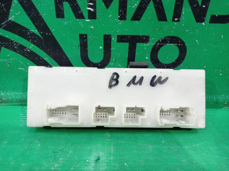 Блок управления крышки багажника Bmw X5 G05 2018 (б/у)