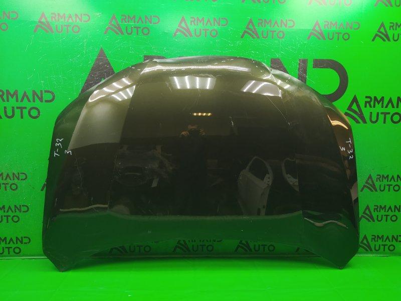 Капот Nissan X-Trail T32 2015 (б/у)