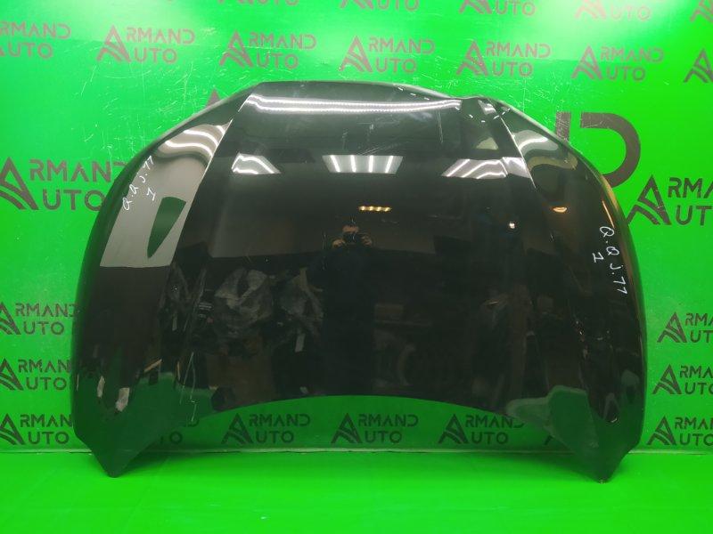 Капот Nissan Qashqai J11 2013 (б/у)