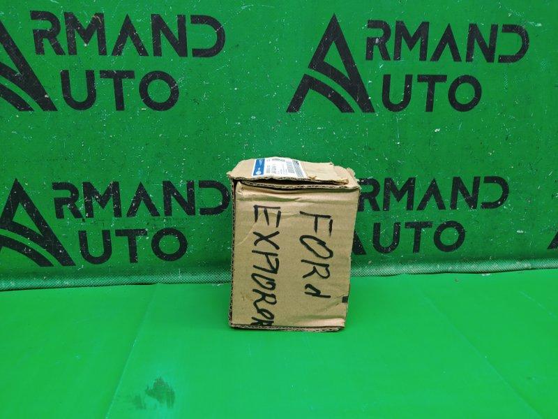 Петля двери Ford Explorer 5 РЕСТАЙЛИНГ 2015 передняя левая (б/у)