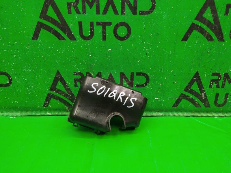 Корпус блока предохранителей Hyundai Solaris 2010 (б/у)