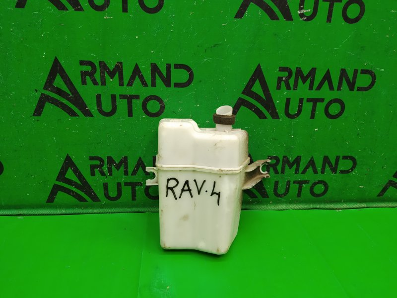 Резонатор воздушного фильтра Toyota Rav4 CA30 2005 (б/у)