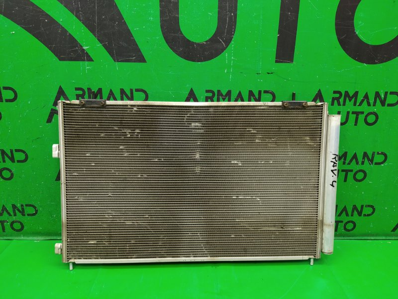 Радиатор кондиционера Toyota Rav4 CA40 2012 (б/у)