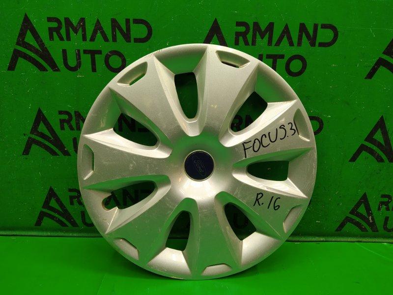 Колпак колесный r16 Ford Focus 3 2011 (б/у)