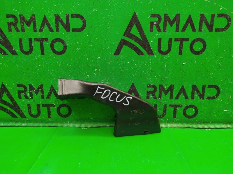 Воздуховод Ford Focus 3 2011 левый (б/у)