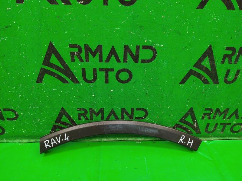 Расширитель крыла Toyota Rav4 CA40 2012 передний правый (б/у)