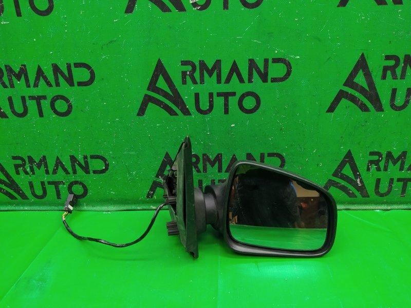 Зеркало Renault Sandero 2 2014 правое (б/у)