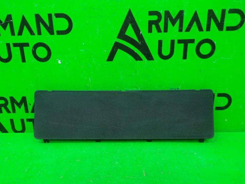 Заглушка обшивки багажника Toyota Rav4 CA40 2012 (б/у)