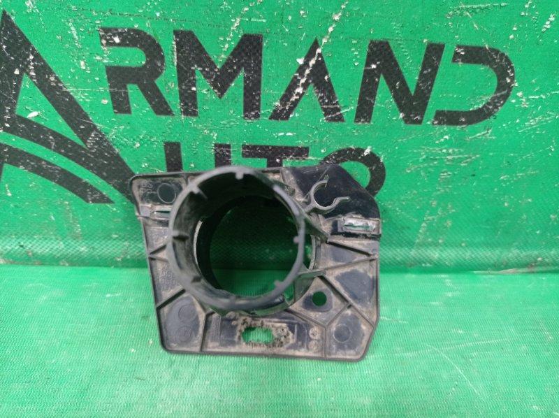 Кронштейн форсунки омывателя m paket Bmw X5 F15 2013 левый (б/у)