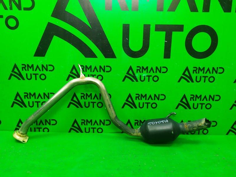 Глушитель Toyota Rav4 CA40 2012 (б/у)