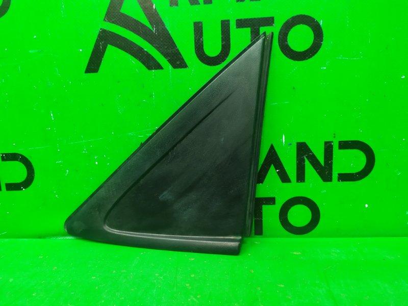 Накладка крыла Hyundai Solaris 1 2010 задняя правая (б/у)