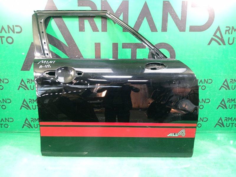 Дверь Mini Countryman F60 2016 передняя правая (б/у)