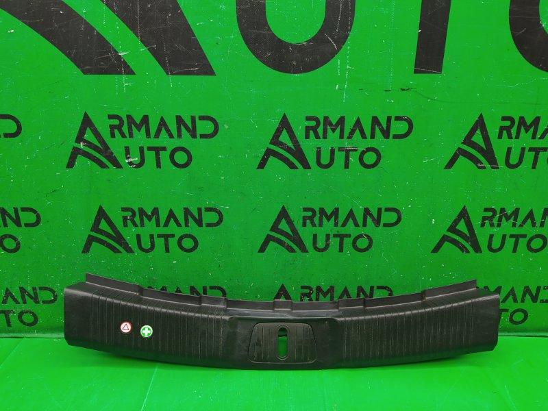 Накладка замка багажника Opel Antara 2006 (б/у)