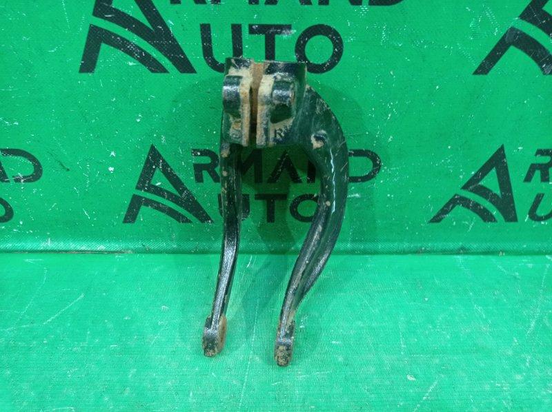 Вилка амортизатора Bmw X5 F15 2013 передняя правая (б/у)