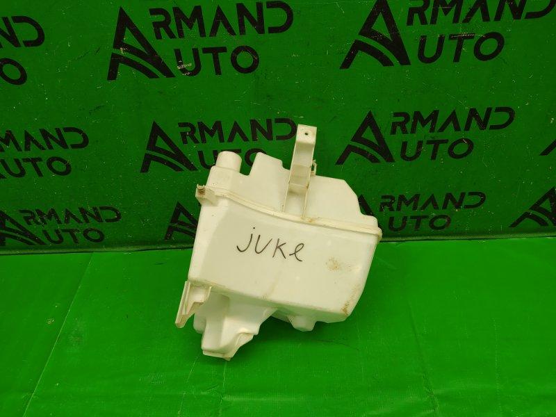 Бачок омывателя Nissan Juke YF15 2010 (б/у)