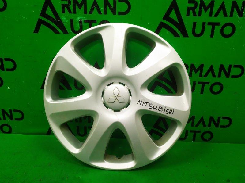 Колпак колесный r16 Mitsubishi Asx 2010 (б/у)