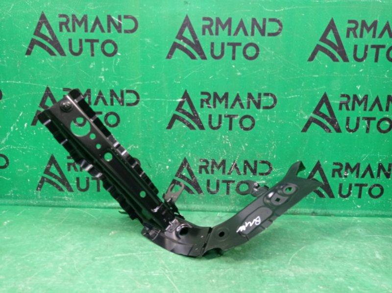 Полка брызговика Bmw 1 F20 F21 2011 передняя правая (б/у)