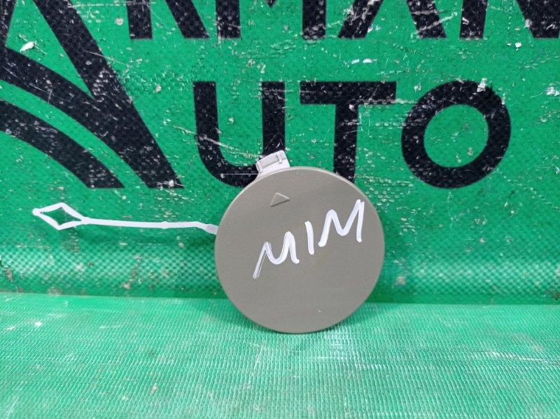 Заглушка буксировочного крюка Mini Cooper S F54 2015 задняя левая (б/у)