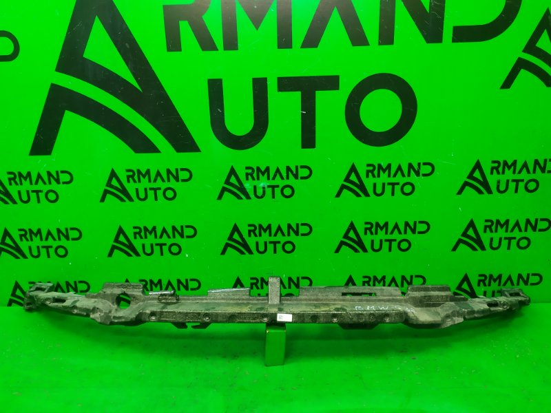 Абсорбер бампера Bmw 6 G32 GT 2017 передний (б/у)