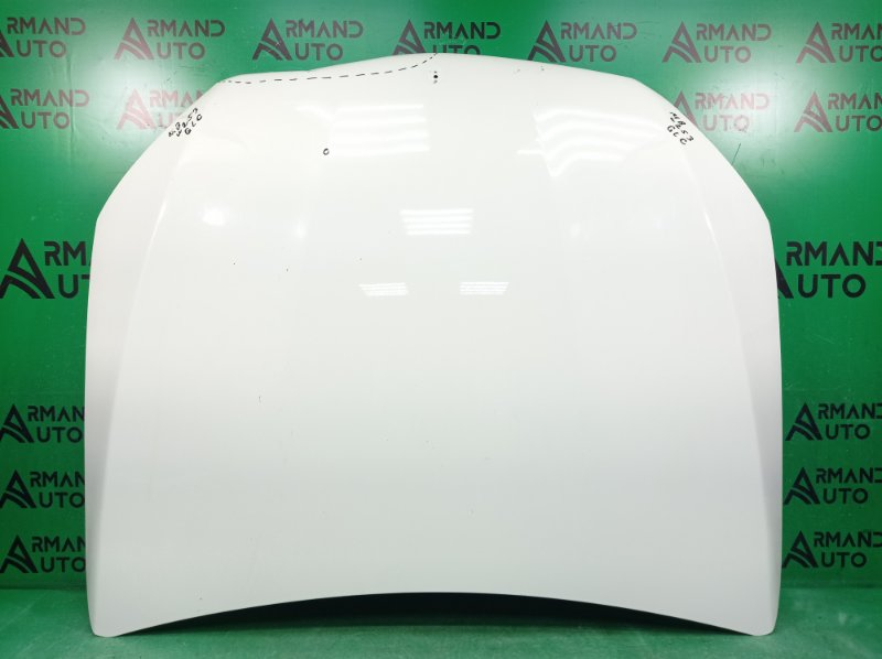Капот Mercedes Glc X253 (б/у)