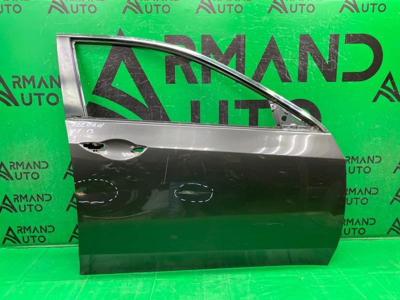 Дверь Honda Accord 8 2007 передняя правая (б/у)