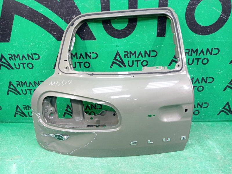 Дверь багажника Mini Clubman F54 2015 левая (б/у)