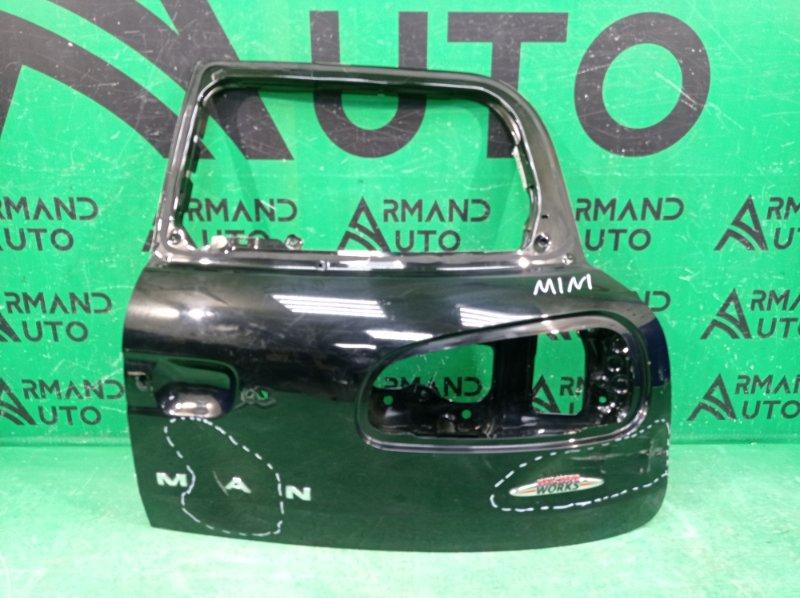 Дверь багажника Mini Clubman F54 2015 правая (б/у)