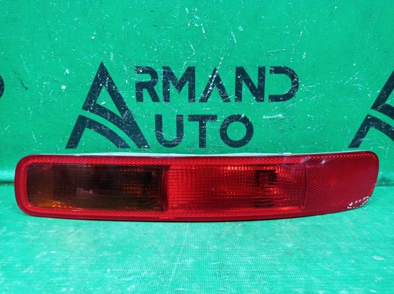 Катафот бампера Mini Clubman F54 2015 задний правый (б/у)