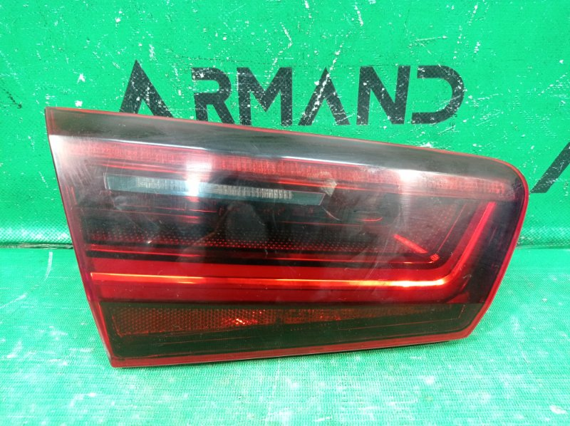 Фонарь Audi A6 C7 2014 левый (б/у)