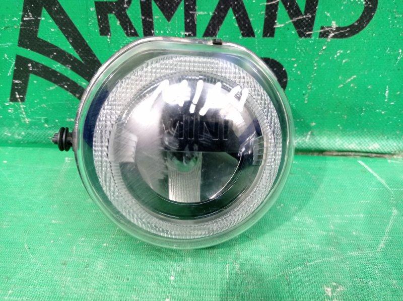 Птф Mini Clubman F54 2015 правый (б/у)