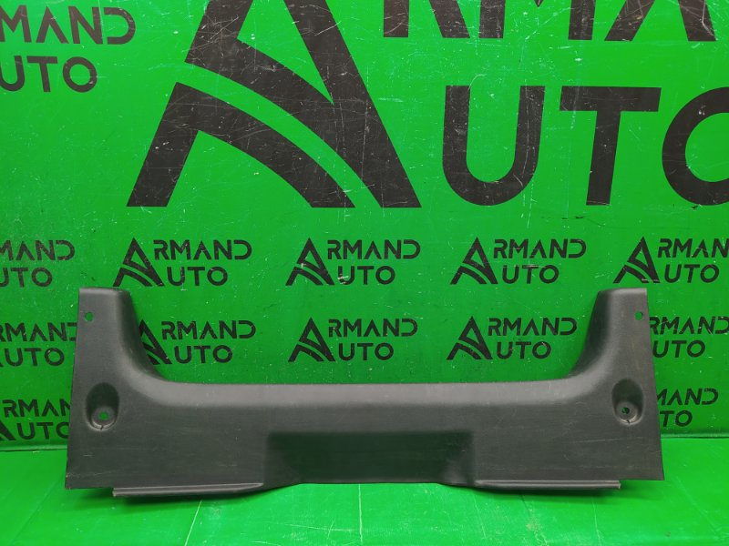 Накладка замка багажника Infiniti Q50 V37 2013 (б/у)