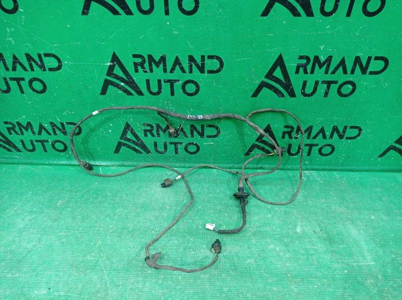 Проводка парктроников Mercedes C W205 2014 задняя (б/у)
