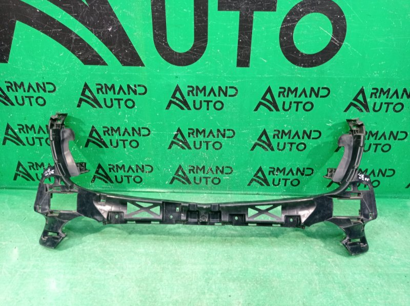 Кронштейн бампера Mercedes Gl X166 2012 передний (б/у)