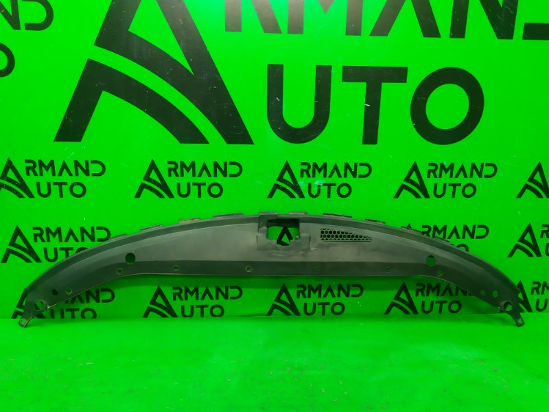 Накладка замка капота Hyundai H1 2 2007 (б/у)