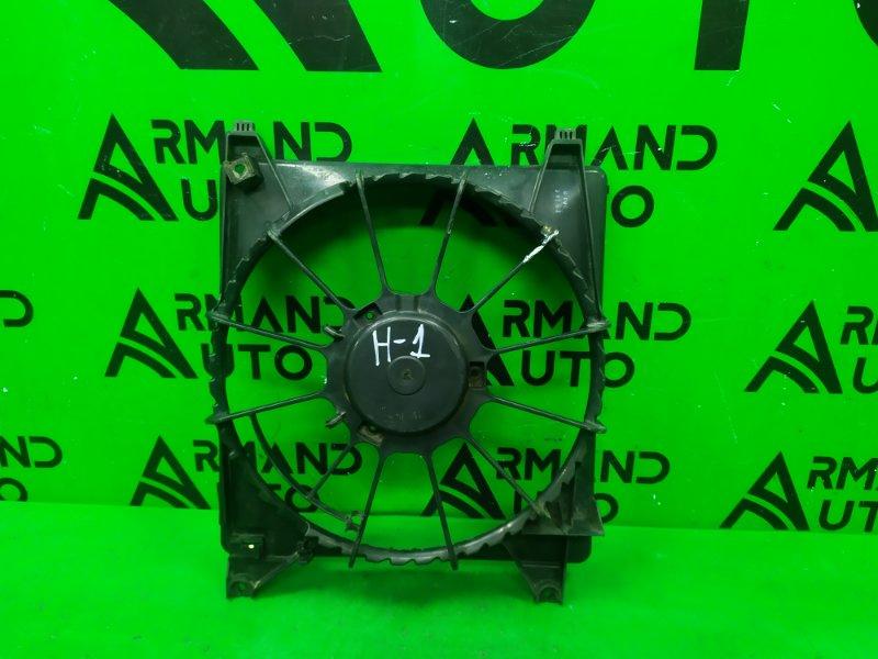 Диффузор вентилятора Hyundai H1 2 2007 (б/у)