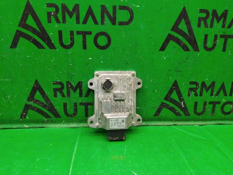 Блок управления акпп Renault Duster 2010 (б/у)