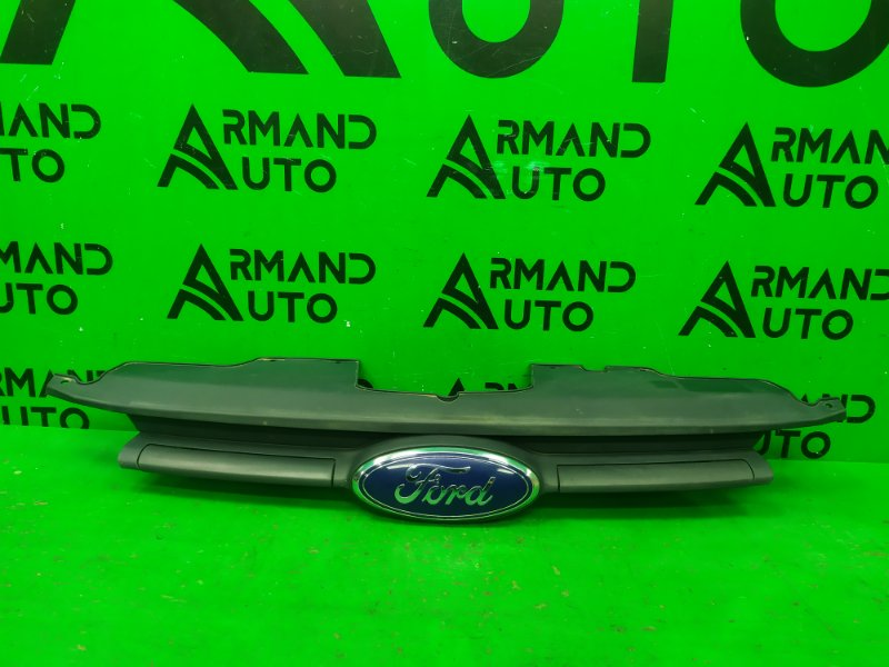 Решетка радиатора Ford Transit Custom 1 2012 (б/у)