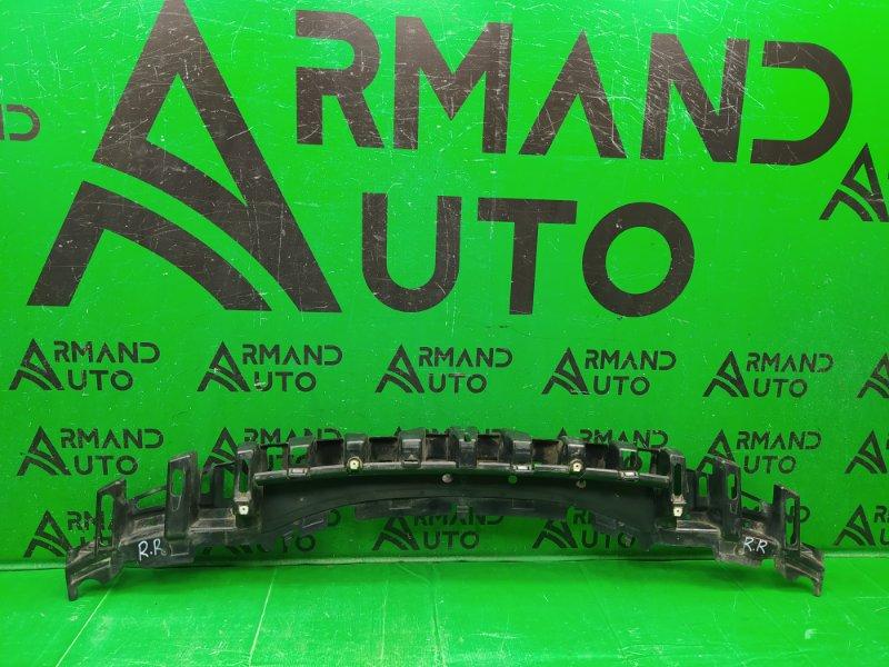 Абсорбер бампера Land Rover Range Rover Sport 2 2013 передний (б/у)