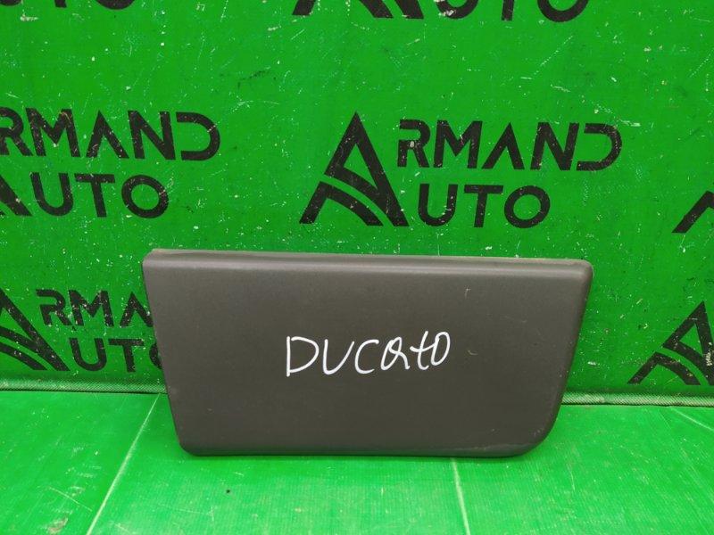 Накладка двери Fiat Ducato 3 2006 передняя правая (б/у)