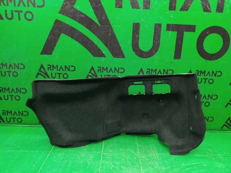 Обшивка багажника Infiniti Q50 V37 2013 левая (б/у)