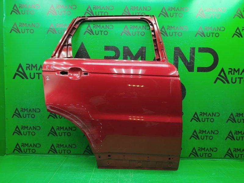 Дверь Land Rover Range Rover Sport 2 2013 задняя правая (б/у)