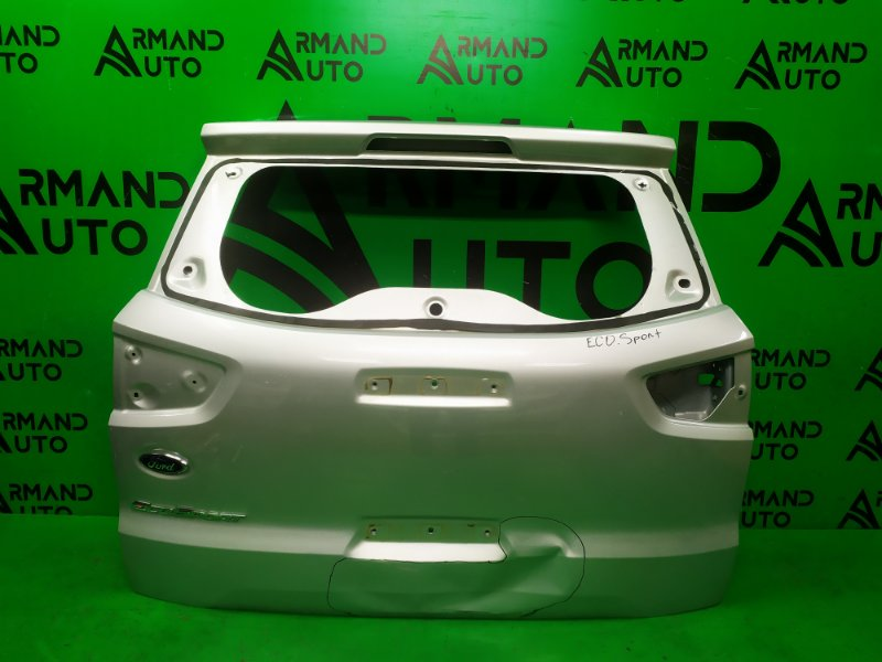 Дверь багажника Ford Ecosport 1 2014 (б/у)