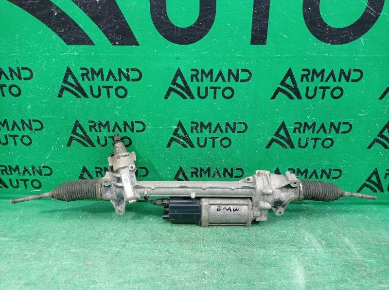 Рулевая рейка Bmw 1 F20 F21 2011 (б/у)