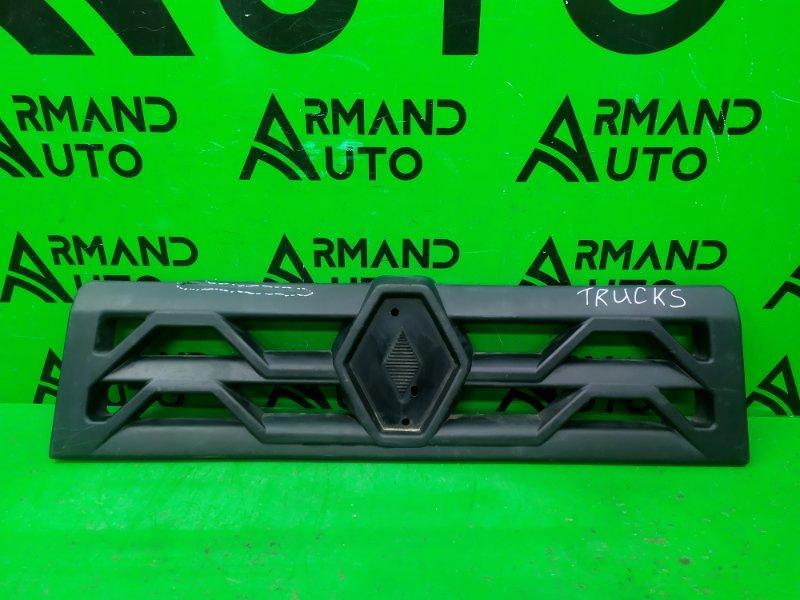 Решетка радиатора Renault Truck T340 2013 (б/у)