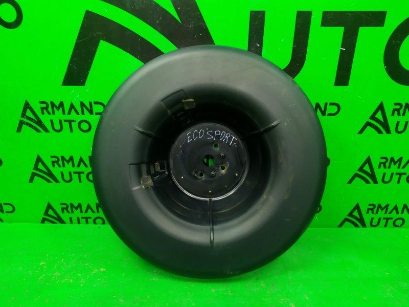 Чехол для запасного колеса Ford Ecosport 1 2014 (б/у)