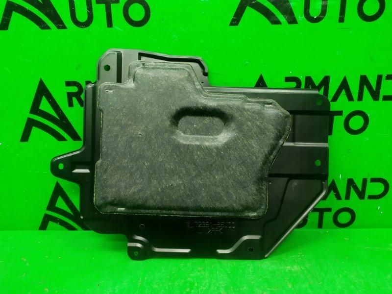 Защита двигателя Suzuki Grand Vitara JT 2005 (б/у)