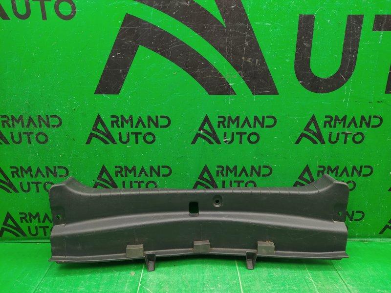 Накладка замка багажника Nissan Teana L33 2014 (б/у)