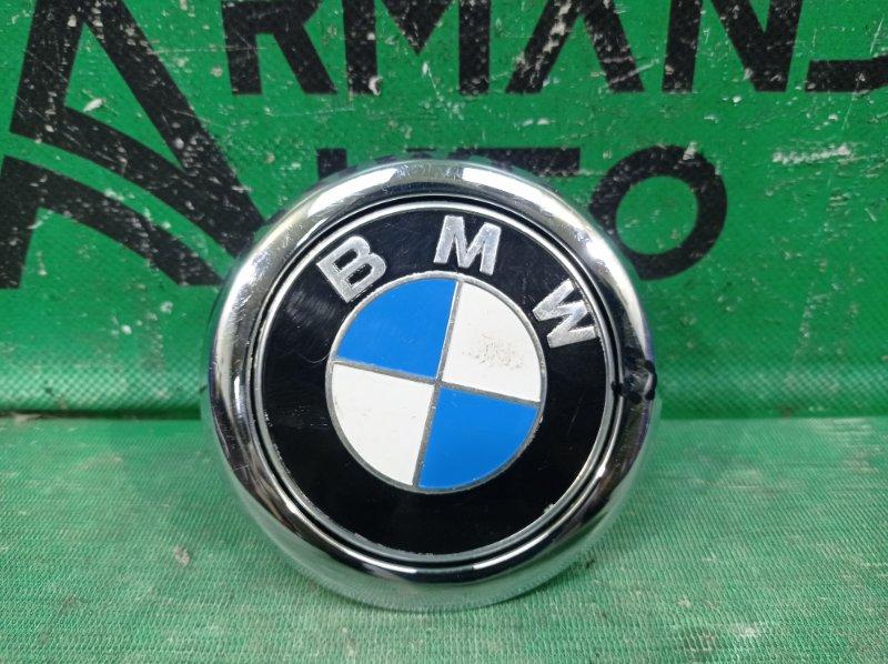Эмблема Bmw 1 F20 задняя (б/у)